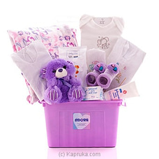 Adore  Large Unisex Gift Pack By Sweet Buds at Kapruka Online for specialGifts