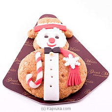 Christmas Snowman-Medium(GMC) By GMC at Kapruka Online for specialGifts