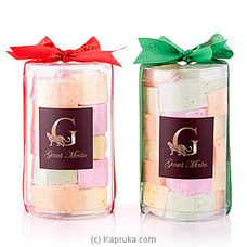 Marshmallows - 350g (GMC) at Kapruka Online