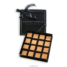 Milk Toffee 16 Piece Box(GMC) By GMC at Kapruka Online for specialGifts