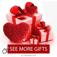 Top 100 Valentine`s Day Giftsat Kapruka Online for specialGifts