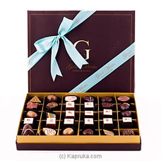 Suba Aluth Avurudak 30 Piece Chocolate Box(GMC) By GMC at Kapruka Online for specialGifts