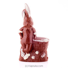 Happy Easter Chocolate Bunny- Large(GMC) By GMC at Kapruka Online for specialGifts