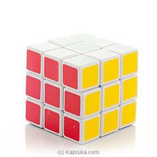 Rubik`s Cube By Brightmind at Kapruka Online for specialGifts