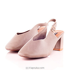 Women`s Pump Shoe at Kapruka Online