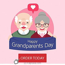 Grand Parents Day Gifts at Kapruka Online