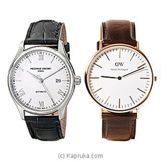 Mens Watches - See Our Top Sellers at Kapruka Online