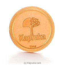 Engraved Gold Coin at Kapruka Online