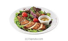 Mesclun Salad With Cajun Chickenat Kapruka Online forspecialGifts