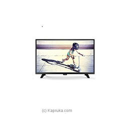 PHILIPS 32`` LED TV -(PHI-32PHA3052/71) at Kapruka Online
