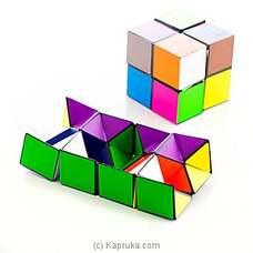The Amazing Magic Cube By Brightmind at Kapruka Online for specialGifts