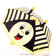 Kids Bumble Bee Umbrella at Kapruka Online