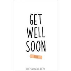 Get Well Soon C.. at Kapruka Online