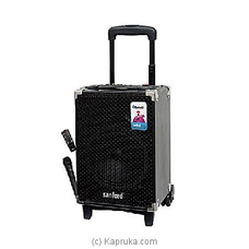 Sanford Bluetooth Stage Speakers (SF-2257PTS) By Sanford at Kapruka Online for specialGifts
