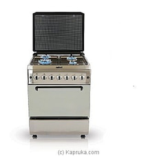 Sanford Free Standing Cooker (SF5472CR) By Sanford at Kapruka Online for specialGifts