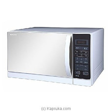 Microwave Oven (25L)   (R-75MT S) By Sharp at Kapruka Online for specialGifts