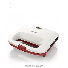 Philips Sandwich Maker  (PHI HD2393) By Philips at Kapruka Online for specialGifts