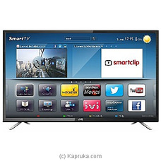 Smart TV LED JVC 43` (LT43N585 ) By JVC at Kapruka Online for specialGifts