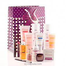 British Cosmetics Assorted Gift Pack By British Cosmetics at Kapruka Online for specialGifts