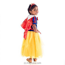 Snow White Costume By Islandlux at Kapruka Online for specialGifts