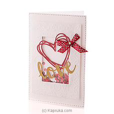 Handmade Greeting Card at Kapruka Online