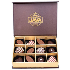 Assorted 12 Piece Chocolates(java) at Kapruka Online