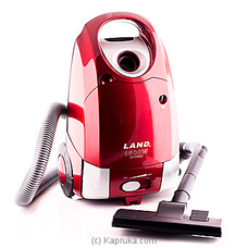 Land Vacuum Cleaner By Kapruka Direct Imports at Kapruka Online for specialGifts