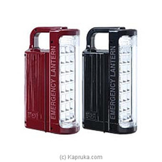 Sanford Emergency Light (SF-4316EL) By Sanford at Kapruka Online for specialGifts