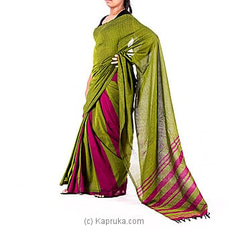 Handloom Saree at Kapruka Online