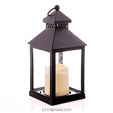LED Flickering Lantern By Kapruka Direct Imports at Kapruka Online for specialGifts