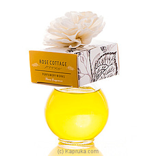 Rose Cottage Aroma Home Fragrance- Lemon By HABITAT ACCENT at Kapruka Online for specialGifts