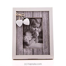 You And Me Photo Frame By HABITAT ACCENT at Kapruka Online forspecialGifts