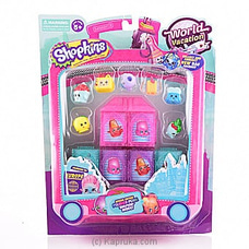 Shopkins World Vacation Kids Play List By Brightmind at Kapruka Online for specialGifts