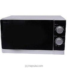 Sharp Microwave Oven 20L (R20CT(S) )at Kapruka Online for specialGifts