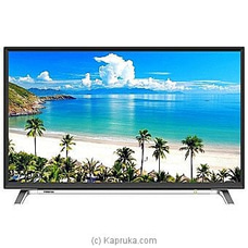 Toshiba 40`` Smart Led TV (40L5650VE)at Kapruka Online for specialGifts