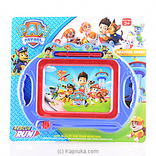 Paw Patrol Drawing Board By Brightmind at Kapruka Online for specialGifts