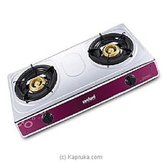 Sanford Gas Cooker (SF-5353GC) By Sanford at Kapruka Online for specialGifts