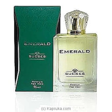 Sucses Emerald 45ml at Kapruka Online