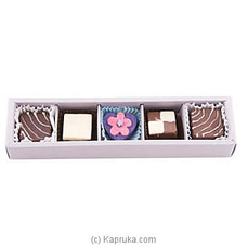 Sweetest Choco Box at Kapruka Online