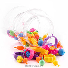Princess Pop String Beads By Brightmind at Kapruka Online for specialGifts