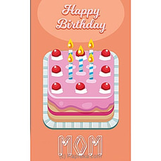 Birthday Greeting Card at Kapruka Online