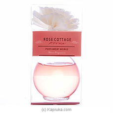 Rose Cottage Aroma Home Fragrance- Lilly By HABITAT ACCENT at Kapruka Online for specialGifts