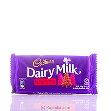 Cadbury Black Forest -165g at Kapruka Online