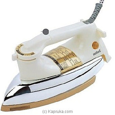 Sanford Dry Iron (SF26DI) By Sanford at Kapruka Online for specialGifts