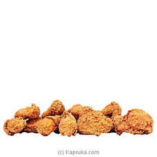 Chicken 12 Piece Box at Kapruka Online