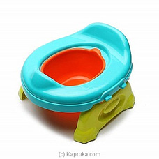 Travel Potty at Kapruka Online
