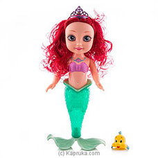 Princess Mermaid at Kapruka Online