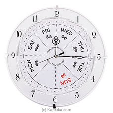 Rahu Time Indicator By HABITAT ACCENT at Kapruka Online for specialGifts