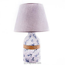 Charming Vintage Lampshade at Kapruka Online