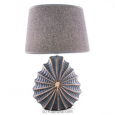 Elite Ash Lamp Shade By HABITAT ACCENT at Kapruka Online forspecialGifts